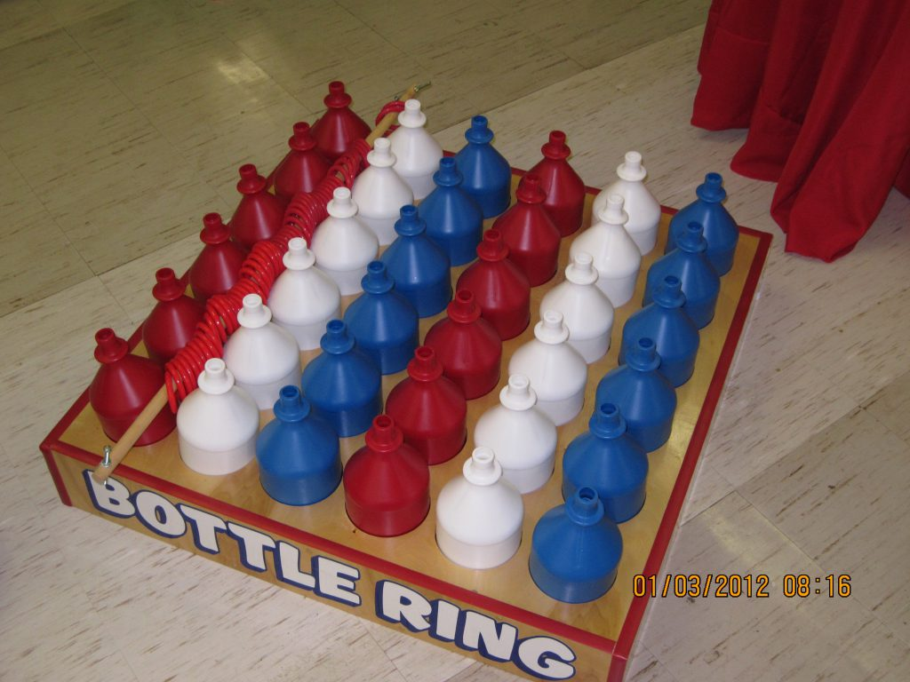 bottle-ring-game